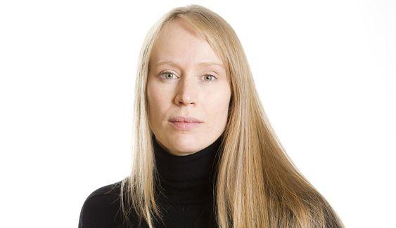 Seniorrådgiver Runa Haug Khoury, Bellona.