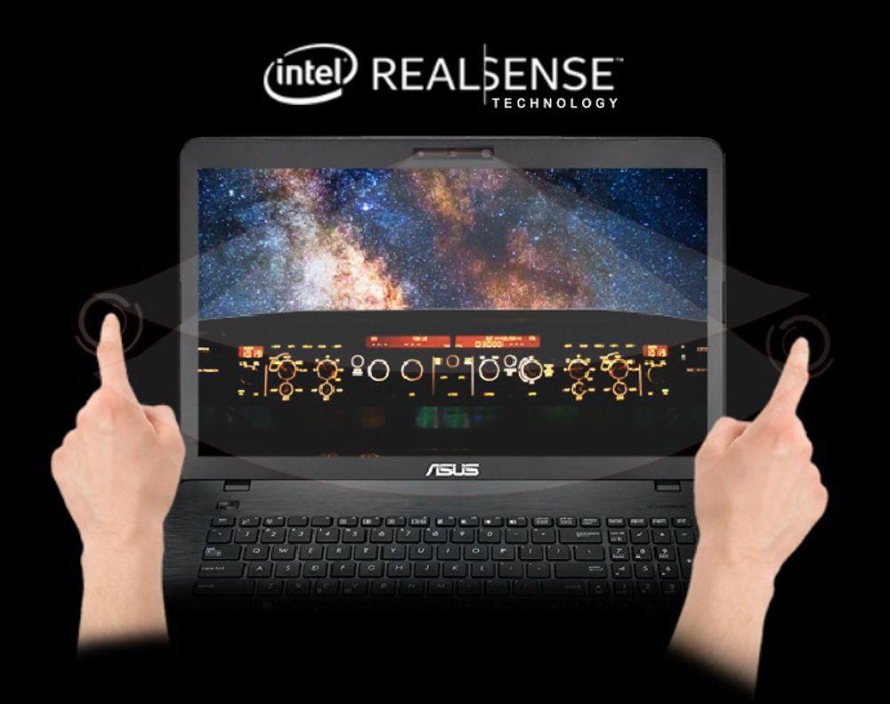 RealSense-kameraene til Intel åpner for mange muligheter i tillegg til pålogging med ansiktet.