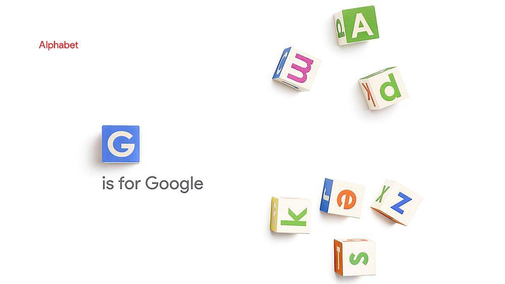 Alphabet, morselskapet til Google, la for første gang fram kvartalstall i går. Det var riktig så vellykket.