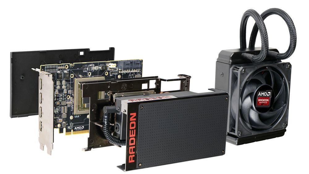 AMD har blant annet slitt mot Nvidia i grafikkbrikke-markedet.