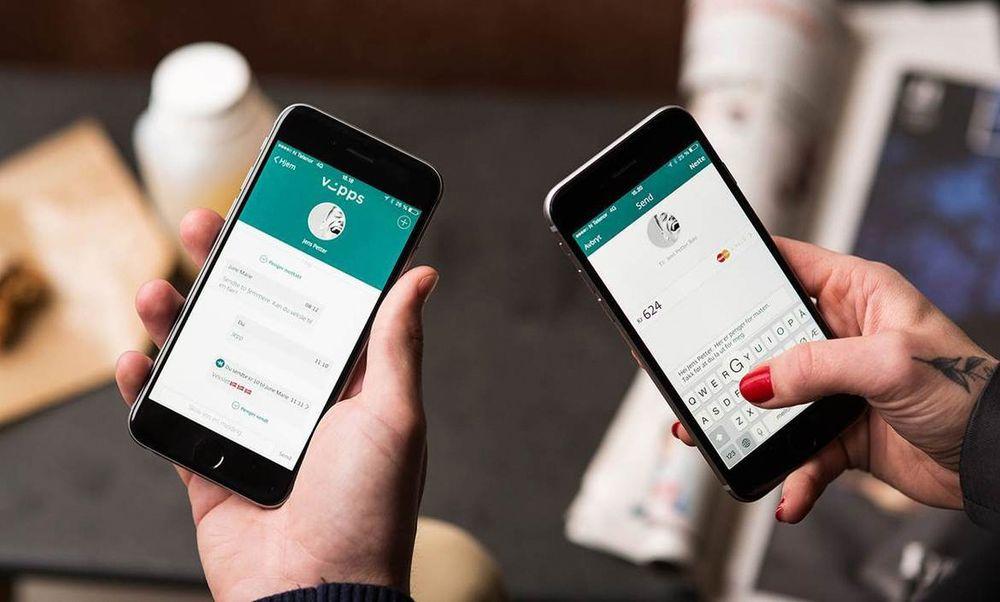 Konkurransen om mobile betalingstjenester blir hardere etter at den første løsningen dukket opp for et drøyt år siden.