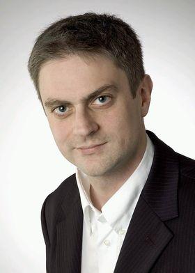 Michael Welzl