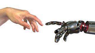 Få nordmenn frykter at roboter vil ta over jobbene