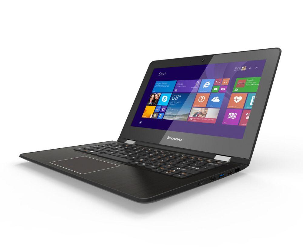 Lenovo Flex 3 er blant pc-ene som har blitt levert med Lenovo Search Engine.