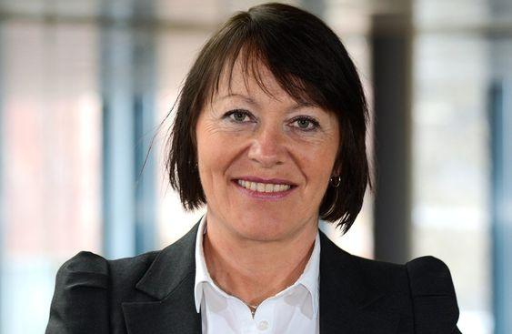 Jane Bordal, direktør, Vei- og transportavdelingen, Vegdirektoratet