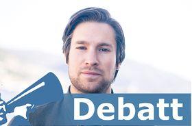 Robin Sandborg er designer i Netlife Research. Han har master i design fra Kunsthøgskolen i Bergen, hvor han spesialiserte seg i mulighetene i touchgrensesnitt. Sandborgs palett er web. Han trives best i overgangen fra analysefasen, når grunnidé og konsept utvikles og informasjon og inspirasjon skal forvandles til interaksjon. Verktøykassa hans er full av funksjonell HTML, CSS og Javascript.