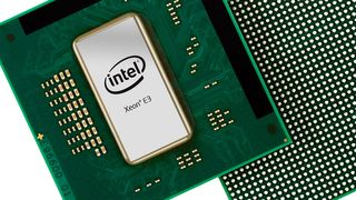 Intel Xeon kommer til notebooks