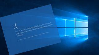 Windows 10s tvangsoppdatering gir trøbbel