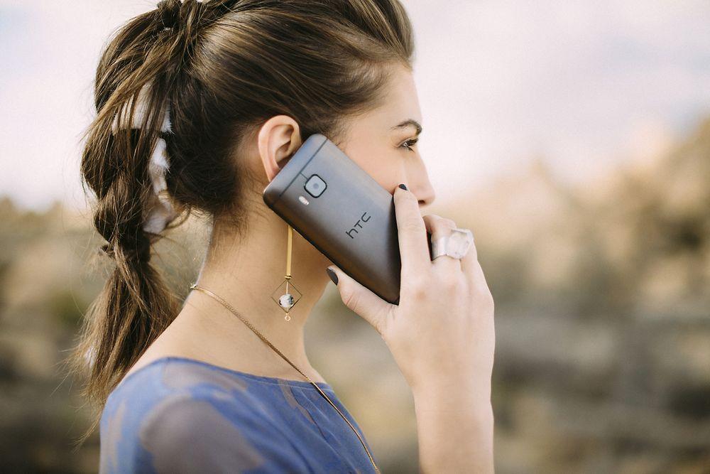 Til tross for en rekke fine produkter, som denne HTC One M9-modellen, er det lenge siden HTC har vært i stand til å begeistre store grupper av forbrukere.