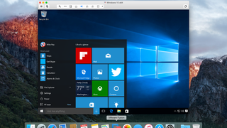 Stadig bedre Windows 10-virtualisering