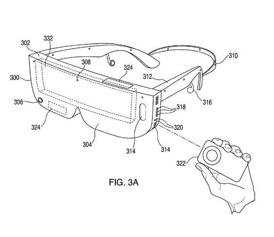Apple VR briller 2