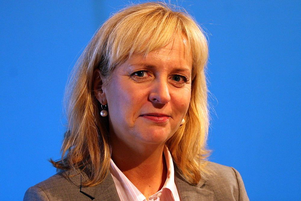 Christine Korme slutter i Microsoft for å bli ny Abelia-direktør med ansvar for digitalisering og fornying.
