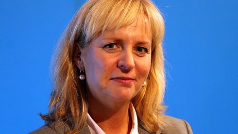 Abelia kaprer Microsoft-direktør