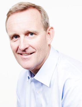 Ole Vinje, konsernsjef i Komplett Group