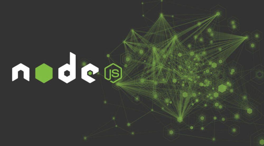Node.js er en populær plattform for webapplikasjoner på serversiden.
