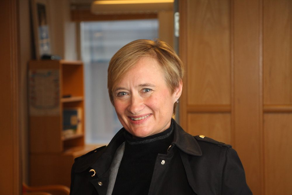 Kjersti Lauritzsen slutter som avdelingsdirektør for Altinn og skal jobbe med innovasjon og utvikling.
