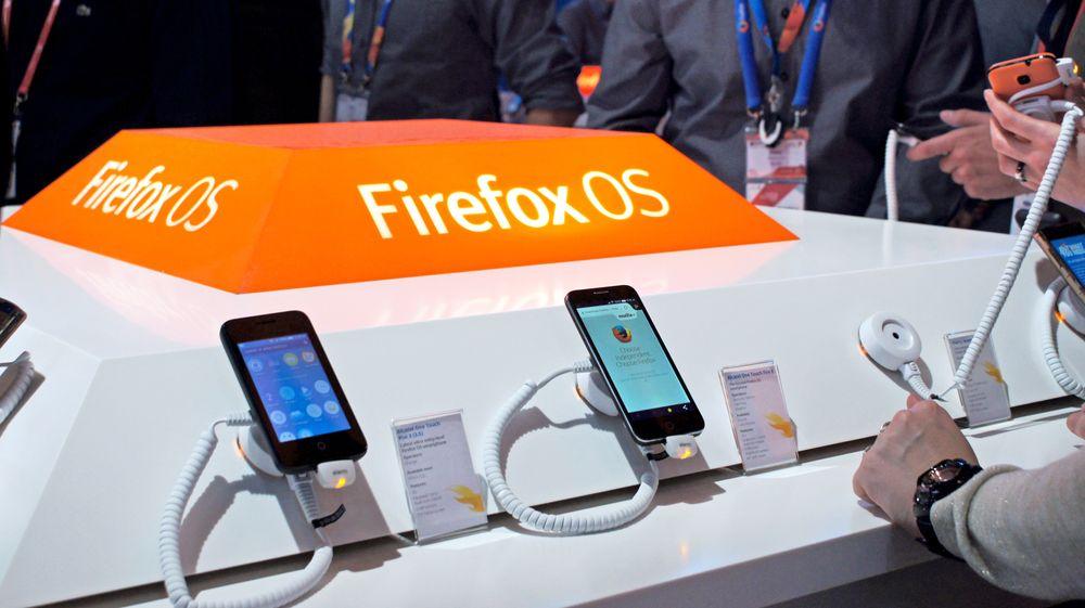 Mozilla kommer ikke lenger til å utvikle Firefox OS-baserte smartmobiler, men gir ikke opp hele teknologien. Det er dog uklart hva som er planene framover, bortsett fra at det fortsatt skal satses på teknologien.