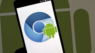 Bygg din egen «Chrome» for Android