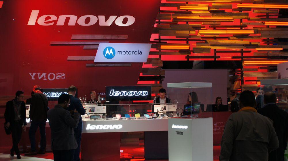 Lenovo har foreløpig ikke lykkes med den økte satsningen på smartmobiler og servere.