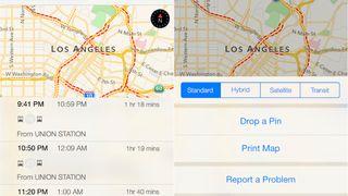 Apples kart får stor oppgradering