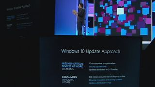 Avduket Windows Update for virksomheter