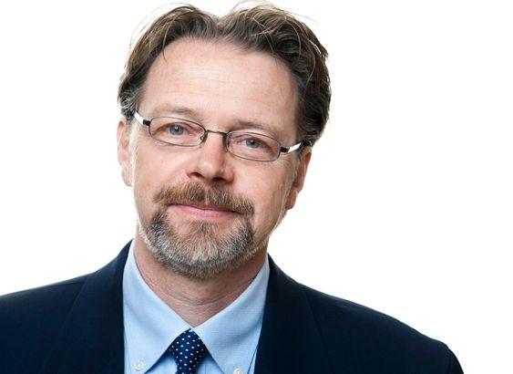 Atle Årnes, fagdirektør teknologi, Datatilsynet.