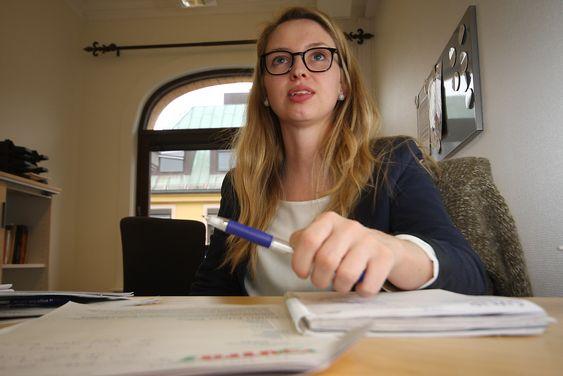 Seniorrådgiver, sosiolog, Kari Laumann, Datatilsynet.