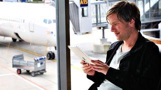 Enklere å få ladet pc-en mens du venter på flyet