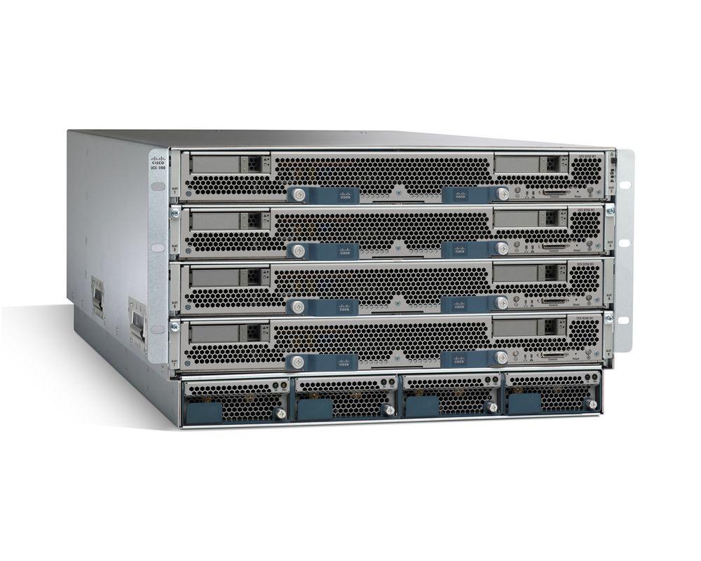 Cisco har så stor vekst i omsetningen at selskapet kanskje passerer Lenovo igjen i det inneværende kvartalet, til tross for at Lenovo har kjøpt IBMs x86-servervirksomhet.