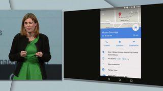 Lover bedre Google Maps uten nettilgang