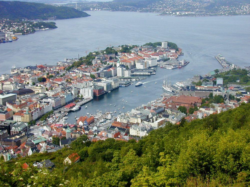 BRYTER REGLENE: En undersøkelse avslører store mangler i arkivføringen i Bergen kommune.