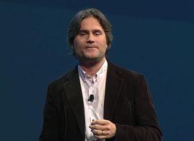 Jason Titus i Google under Google I/O 2015