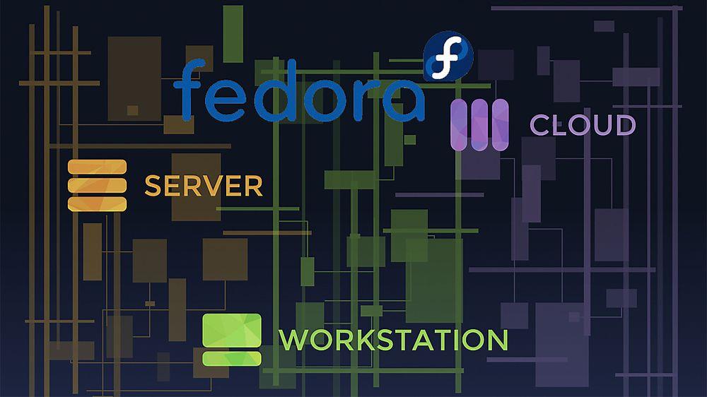 Fedora tilbys i tre ulike hovedutgaver.