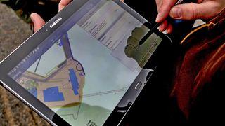 USA imponert over norsk app mot oljesøl