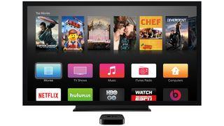 Derfor droppet Apple TV-planer