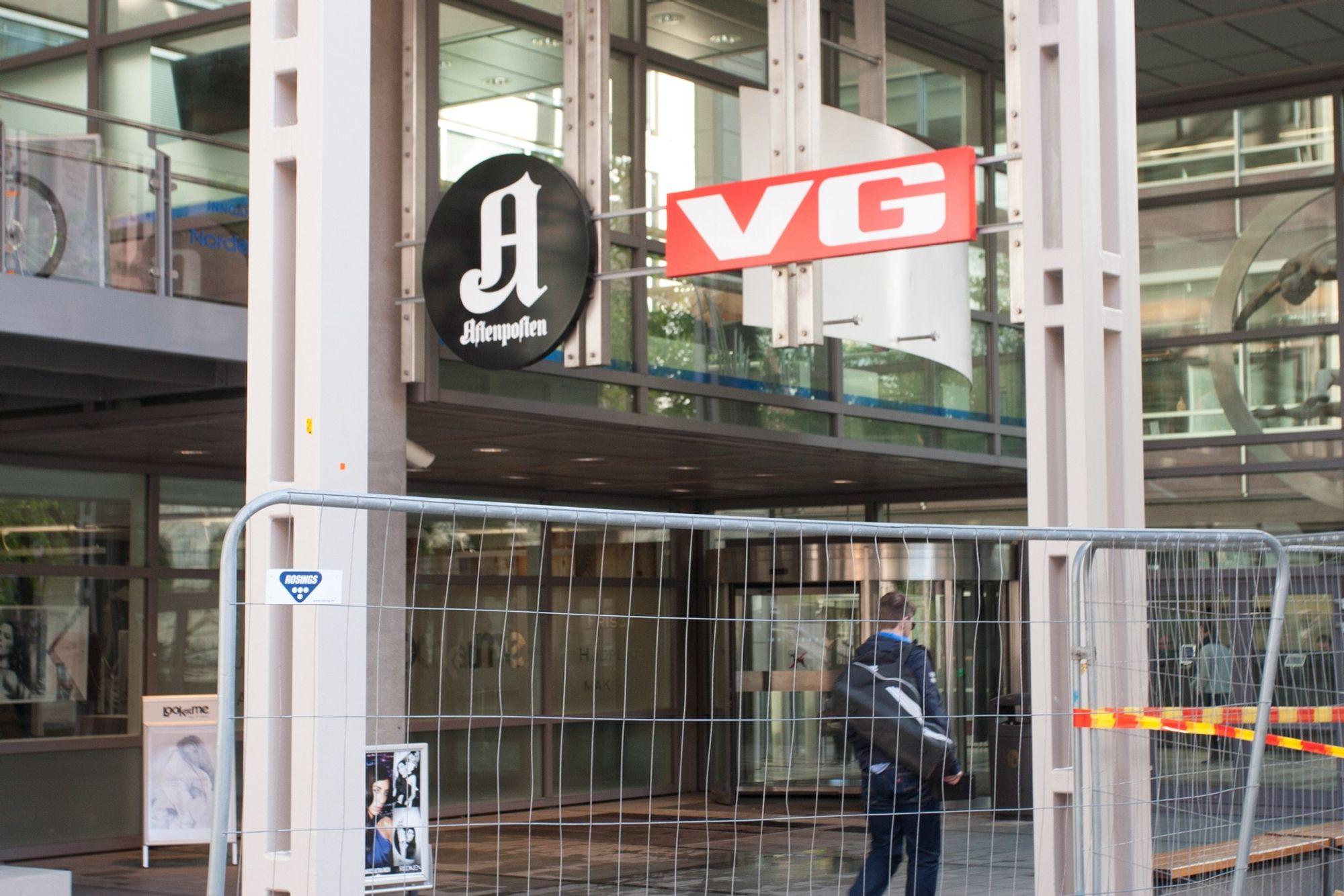 norges største aviser Alta