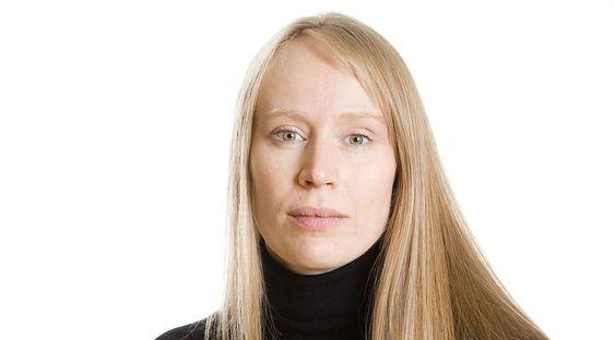 Runa Haug Khoury, seniorrådgiver, Bellona.