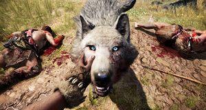 Se den nye traileren til Far Cry Primal