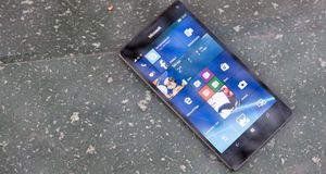 Test: Microsoft Lumia 950 XL