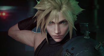 Se den første skikkelige traileren fra nye Final Fantasy VII