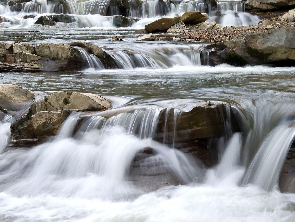 Envitech er med på utviklingen av automatisk overvåking av metallkonsentrasjoner i vann.