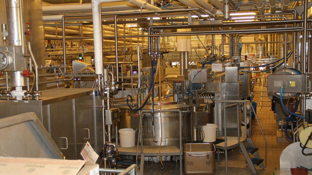 41626eb12 Fremtidens industri krever endringer - Tu.no