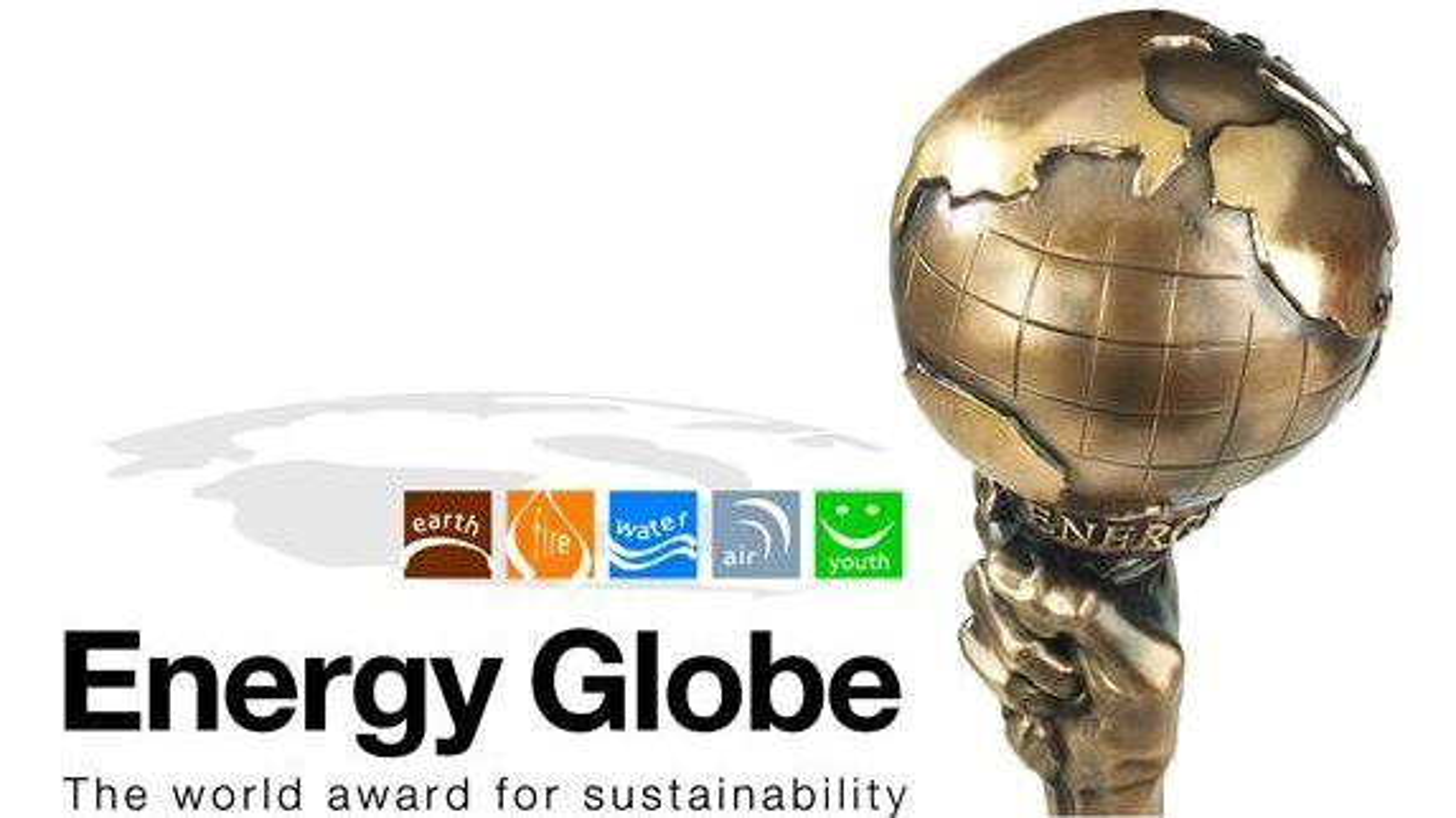 Energi Globe Award, symbol