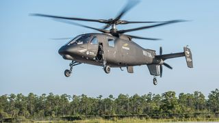 Lockheed Martin kjøper Sikorsky