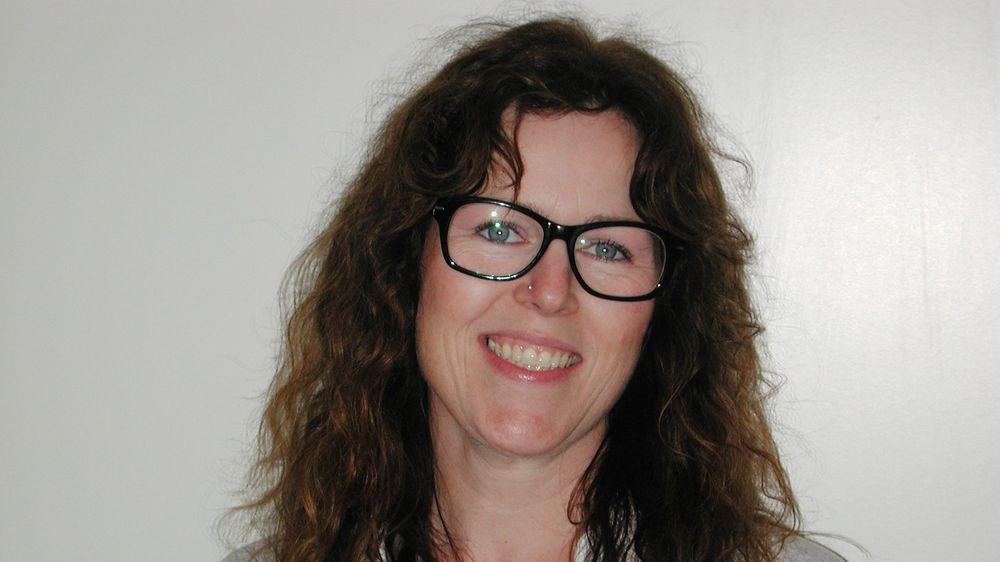Lis Wium er ny salgsingeniør i Danfoss VLT Drives