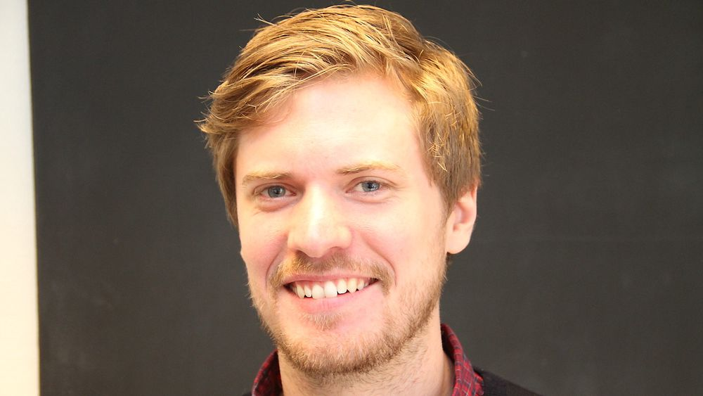 Johan Hillergren i National Instruments ser nå at industrien får øynene opp for tingenes internett.