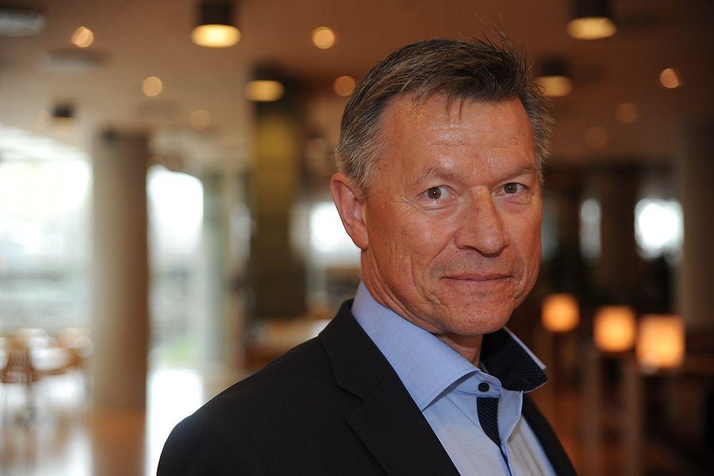 Tore Sandvoll, styreleder Ifea, vil markere organisasjonen sterkere på den politiske arena.