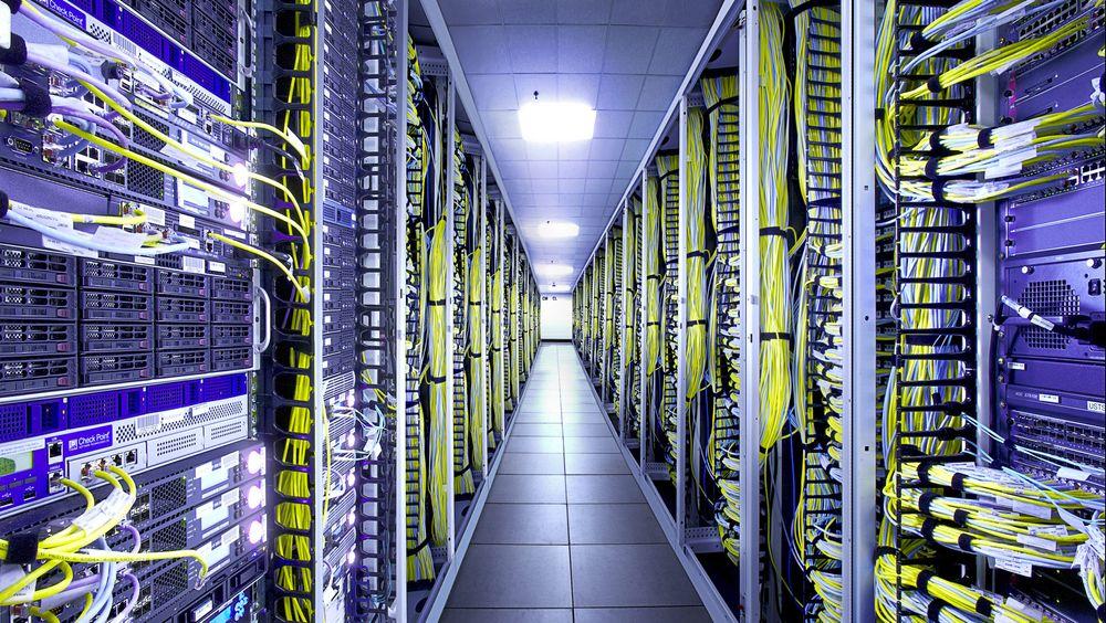 ABB og Ericsson inngår avtale om optimal styring  av fysiske og virtuelle ressurser i datasentre