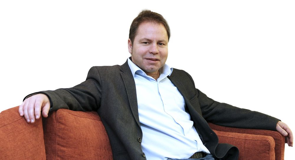 Magne Reierson, konserndirektør i Goodtech Projects & Services AS, mener omstillingsevne er undervurdert, og han antyder at bedrifter som flytter produkjsonen ut av landet kan miste denne evnen.