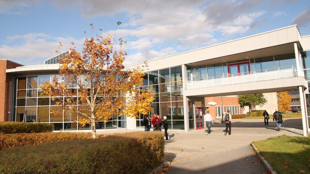 Høgskolen i Telemark, studiested Porsgrunn